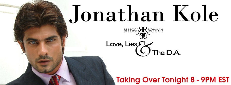 Jonathank Kole Taking Over