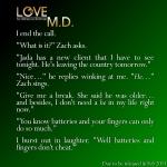 Love M.D. Teaser 1