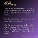 Love M.D. Teaser 2