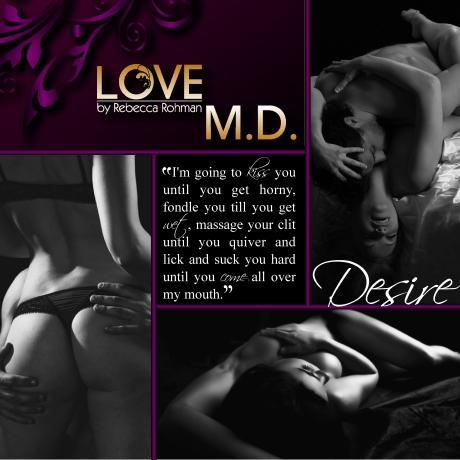 Love M.D. by Rebecca Rohman Sexy 5