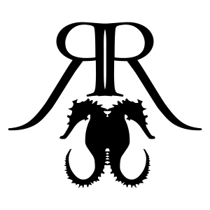 Rebecca Roman Emblem White High Resolution