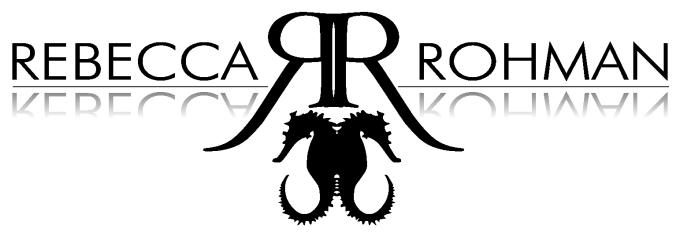 Rebecca Roman Logo Website