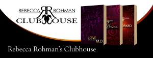 Rebecca Rohman's Clubhouse Red 2