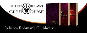 Rebecca Rohman's Clubhouse Red 2
