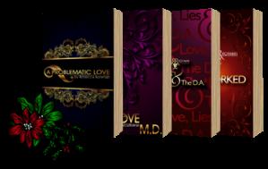 Rebecca-Rohman-paperbacks-x