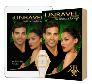 Unravel-Rebecca-Rohman-Give