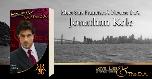 Love, Lies & The D.A. AD San Francisco 2
