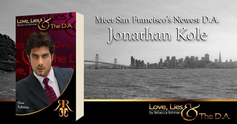 Love, Lies & The D.A. AD San Francisco 2