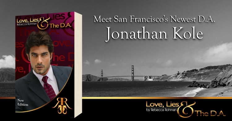 Love, Lies & The D.A. AD San Francisco