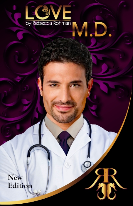 Love M.D. NEW COVER 1